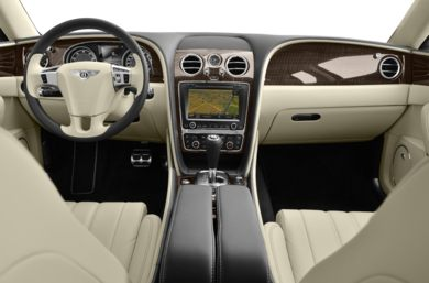 See 2014 Bentley Flying Spur Color Options - CarsDirect
