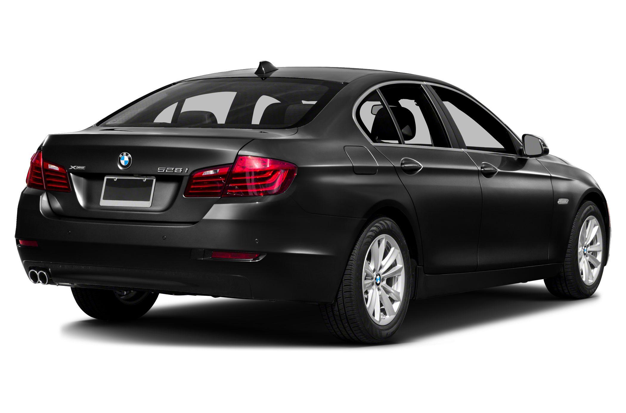 2014 BMW 535i Exterior