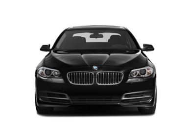 Grille  2014 BMW 528