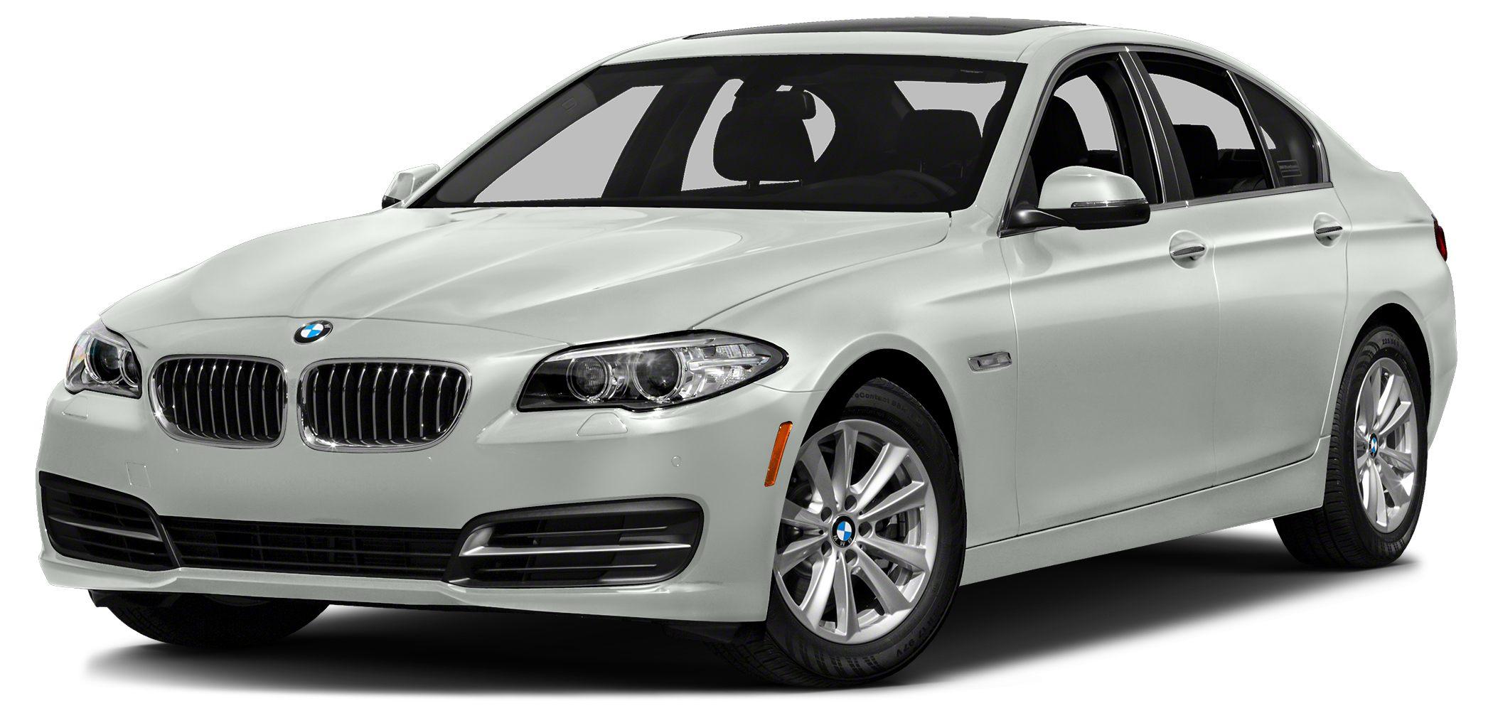 2014 BMW 535i Glam