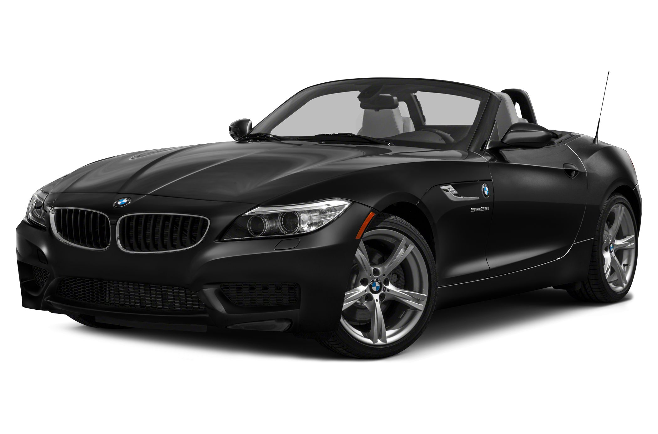 2015 Bmw Z4 Specs Safety Rating Amp Mpg Carsdirect