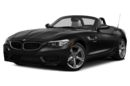 3/4 Front Glamour 2016 BMW Z4