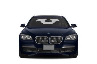 Grille  2013 BMW 760