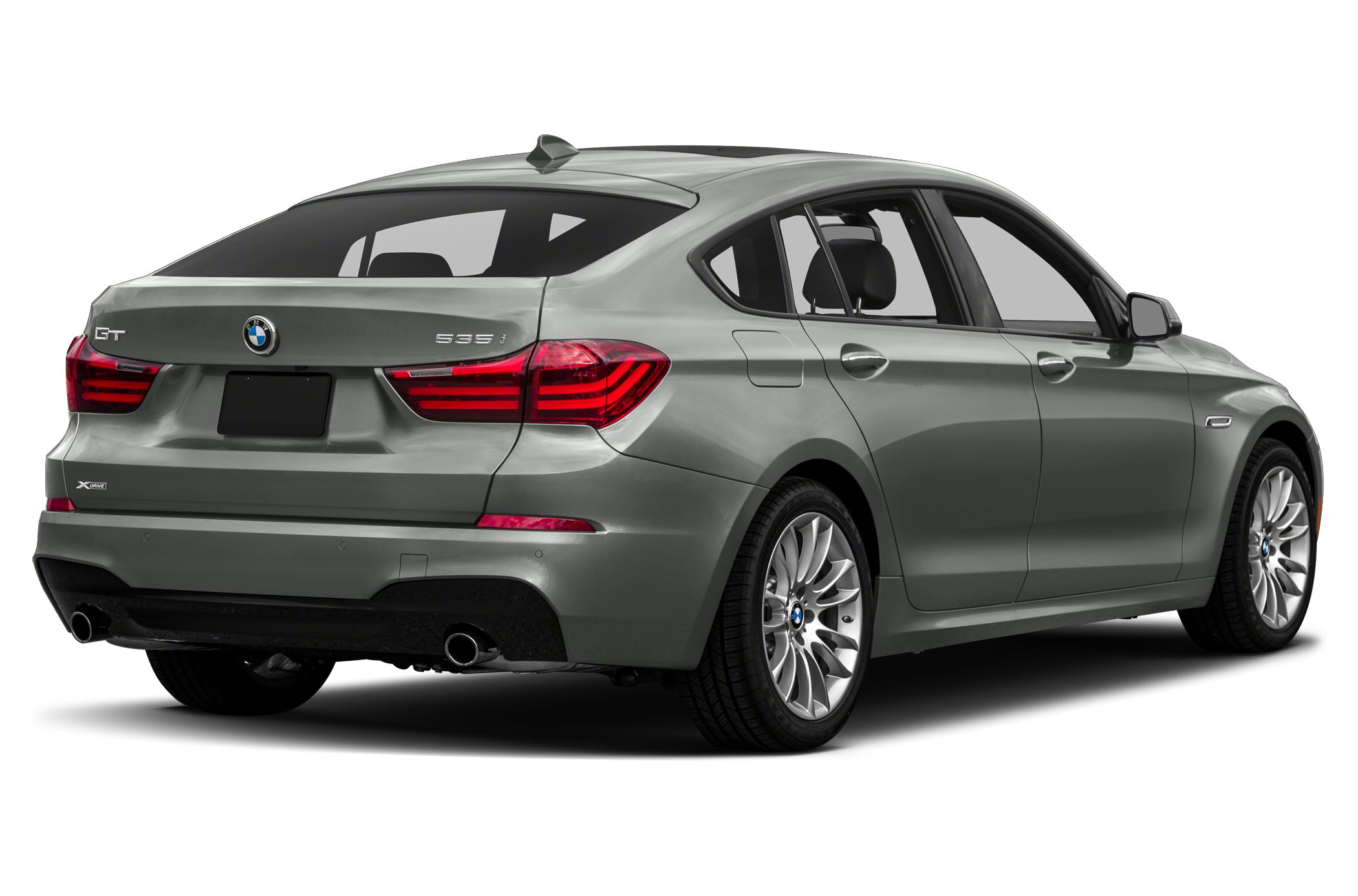 2017 Bmw 550 Gran Turismo Styles Amp Features Highlights