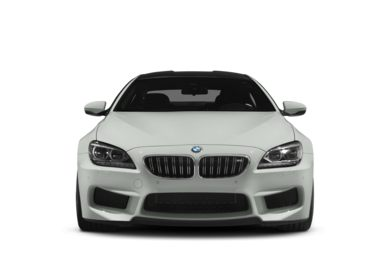 Grille  2014 BMW M6 Gran Coupe