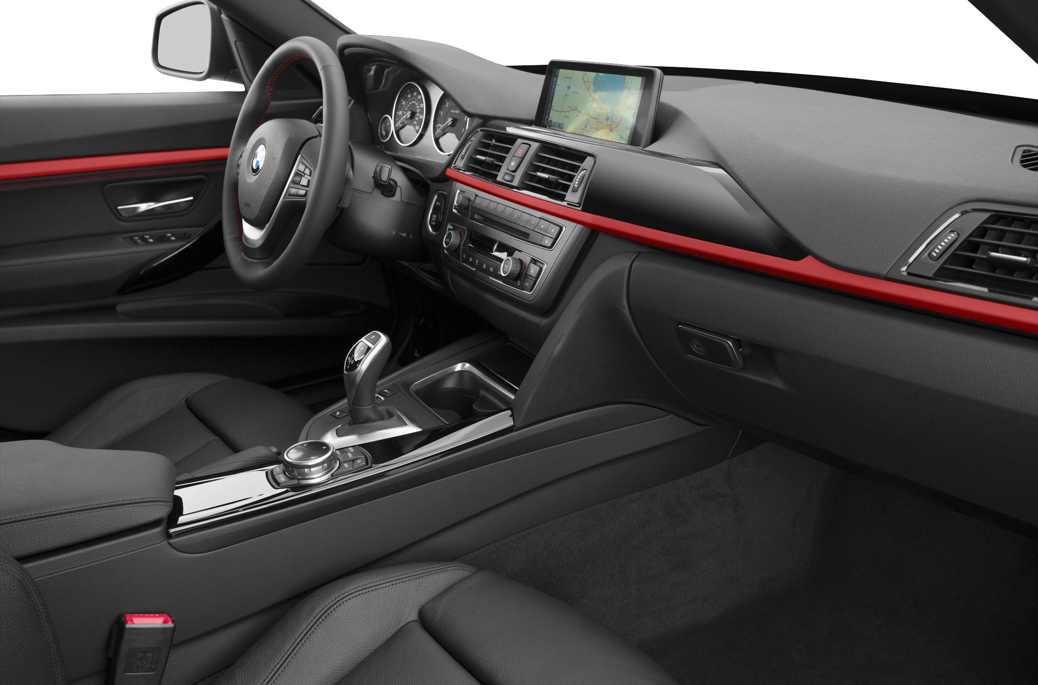 2014 BMW 335i Gran Turismo Exterior