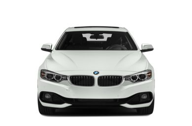 Grille  2014 BMW 428