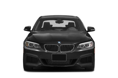 Grille  2014 BMW 228