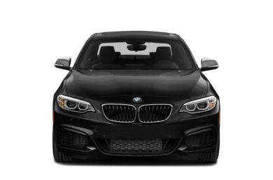 Grille  2016 BMW M235