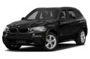 3/4 Front Glamour 2017 BMW X5