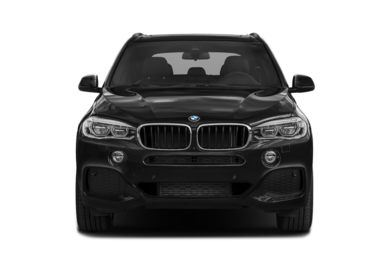 Grille  2014 BMW X5
