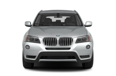 Grille  2014 BMW X3