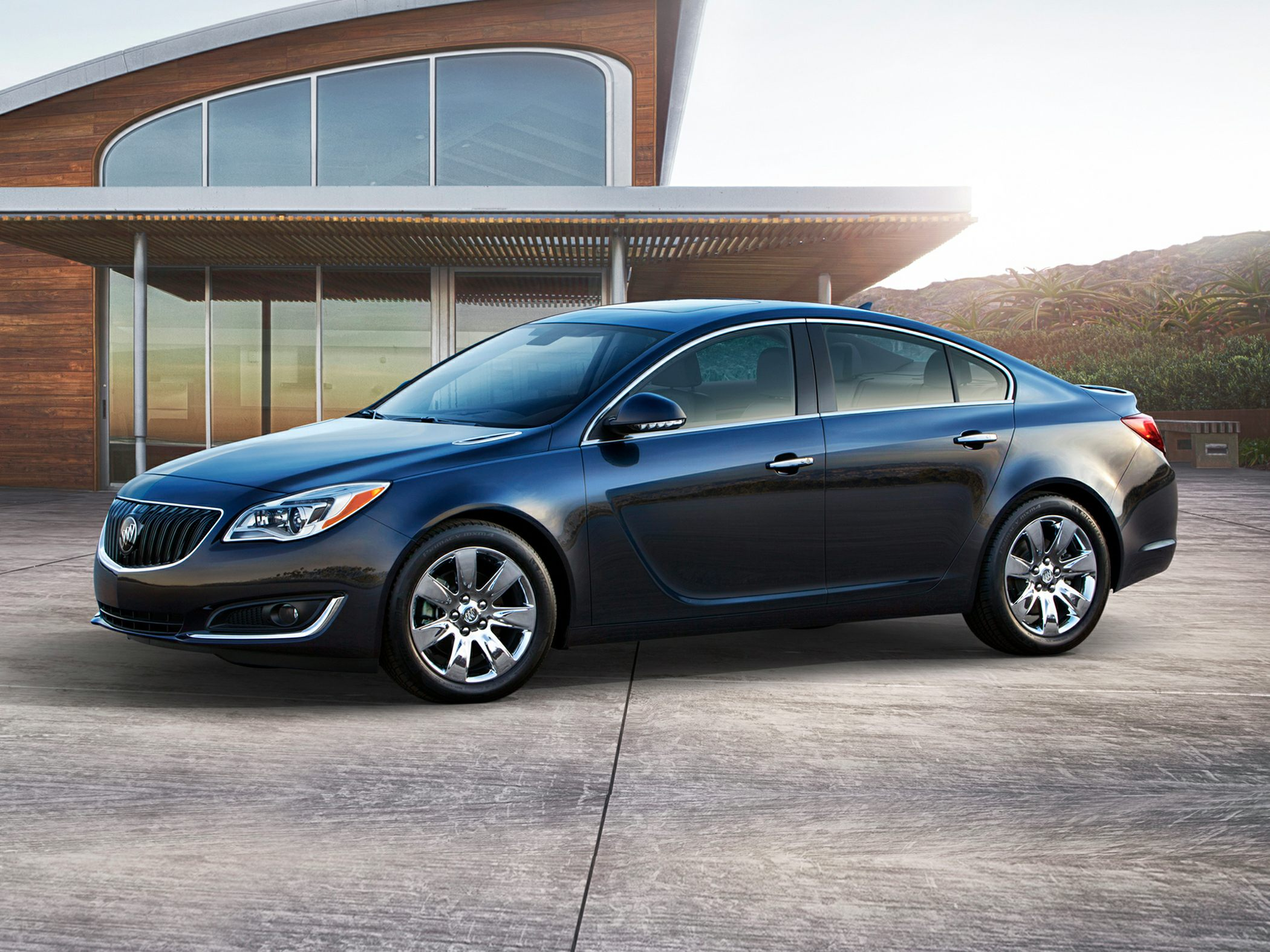 Buick regal deals