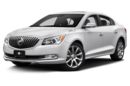 3/4 Front Glamour 2016 Buick LaCrosse
