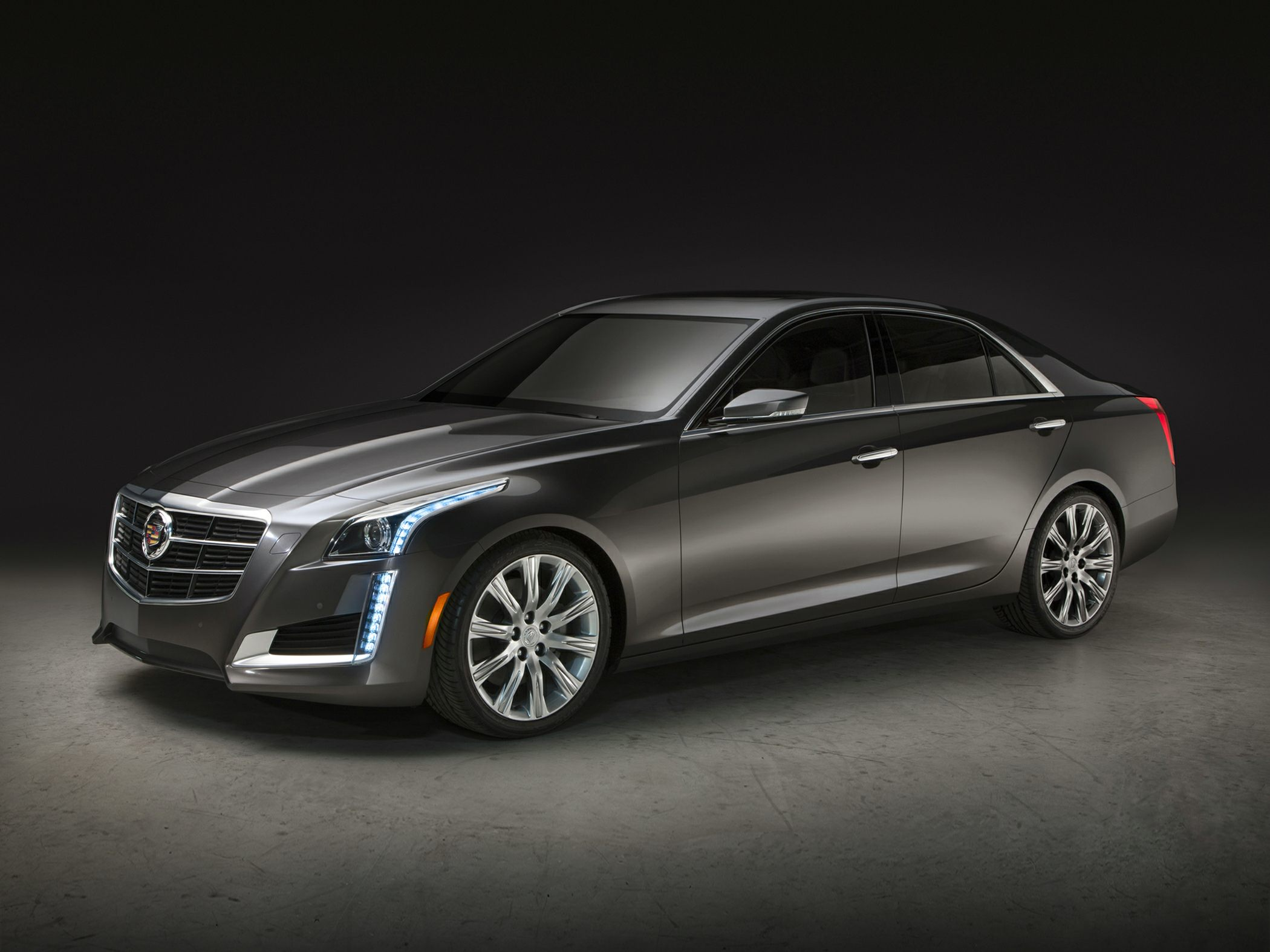 2014 Cadillac CTS Glamour