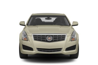 Grille  2014 Cadillac ATS