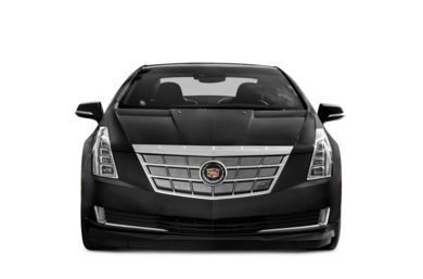 Grille  2014 Cadillac ELR