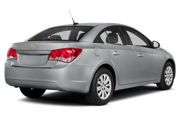 2014 Chevrolet Cruze Pictures Photos Carsdirect