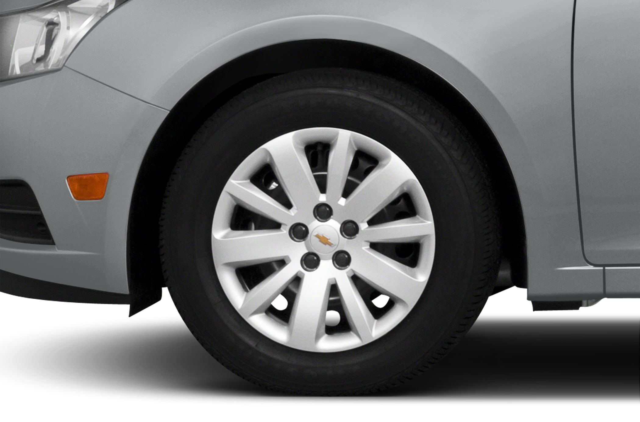 2014 chevy cruze wheel
