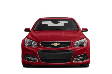 Grille  2014 Chevrolet SS