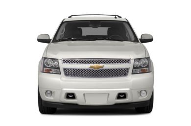 Grille  2014 Chevrolet Tahoe