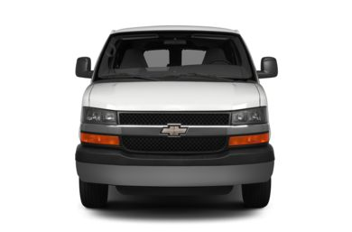 Grille  2014 Chevrolet Express 1500