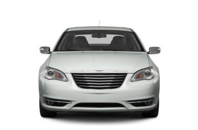 Grille  2014 Chrysler 200