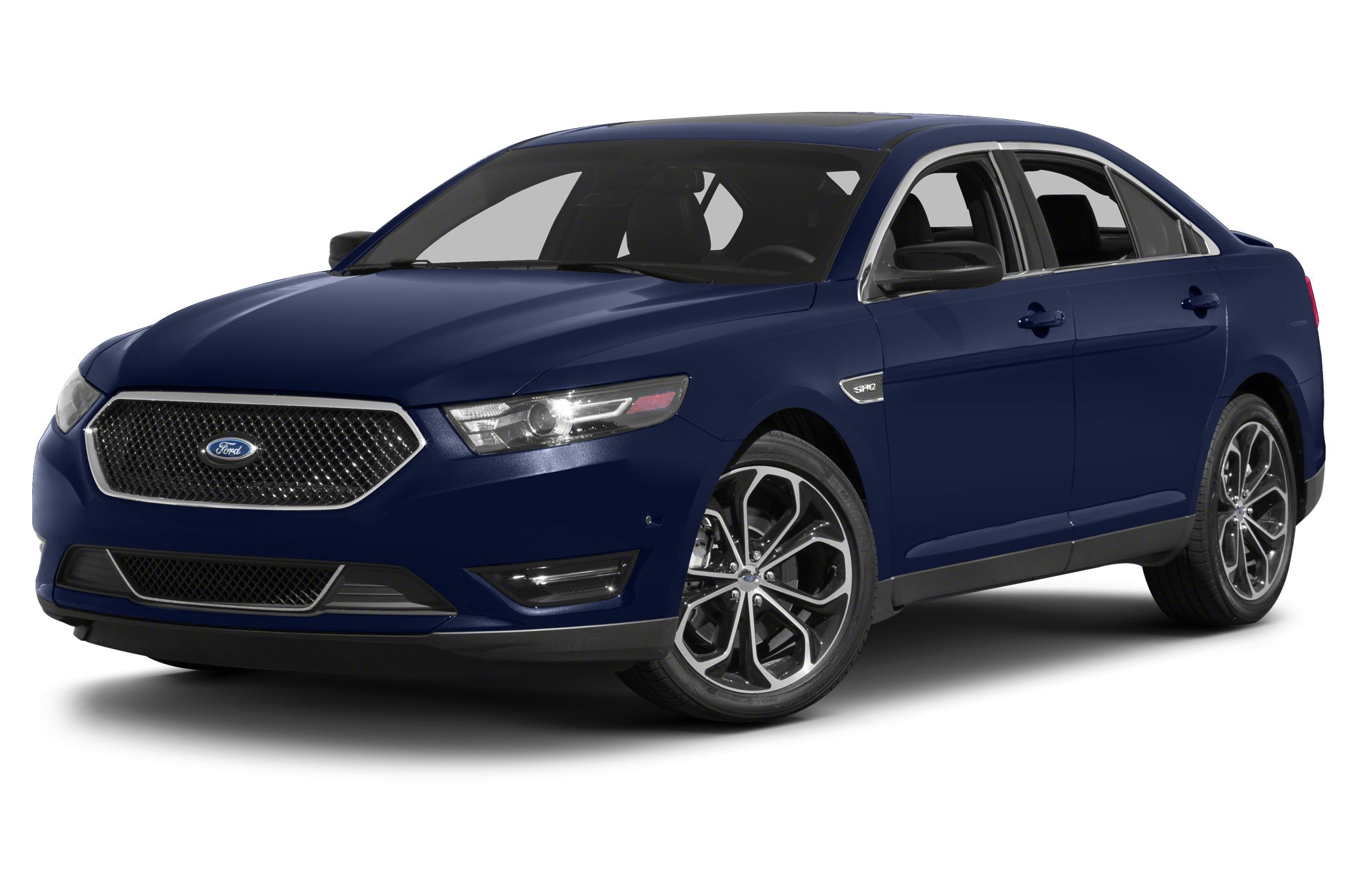 2014 Ford Taurus Glam2