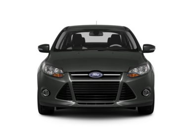 Grille  2014 Ford Focus