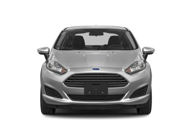 Grille  2014 Ford Fiesta