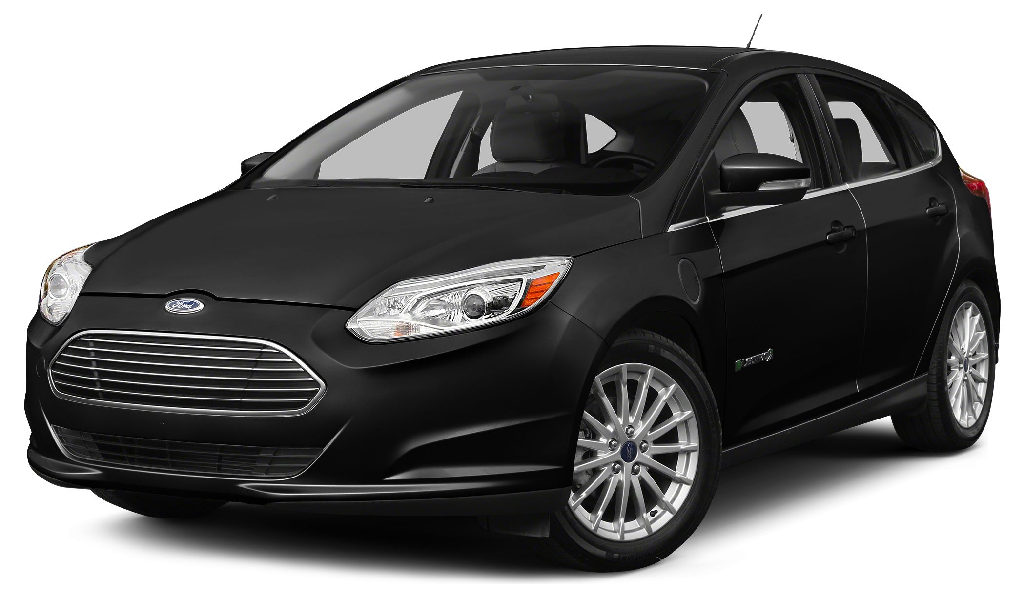 2014 Ford Focus Electric Exterior