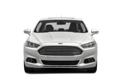 Grille  2014 Ford Fusion Energi