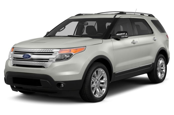 2014 Ford Explorer Specs Safety Rating Mpg Carsdirect