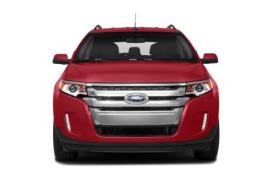 Grille  2014 Ford Edge