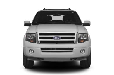 Grille  2014 Ford Expedition