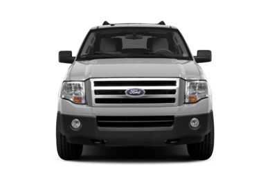 Grille  2014 Ford Expedition EL