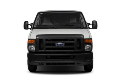 Grille  2014 Ford E-350 Super Duty