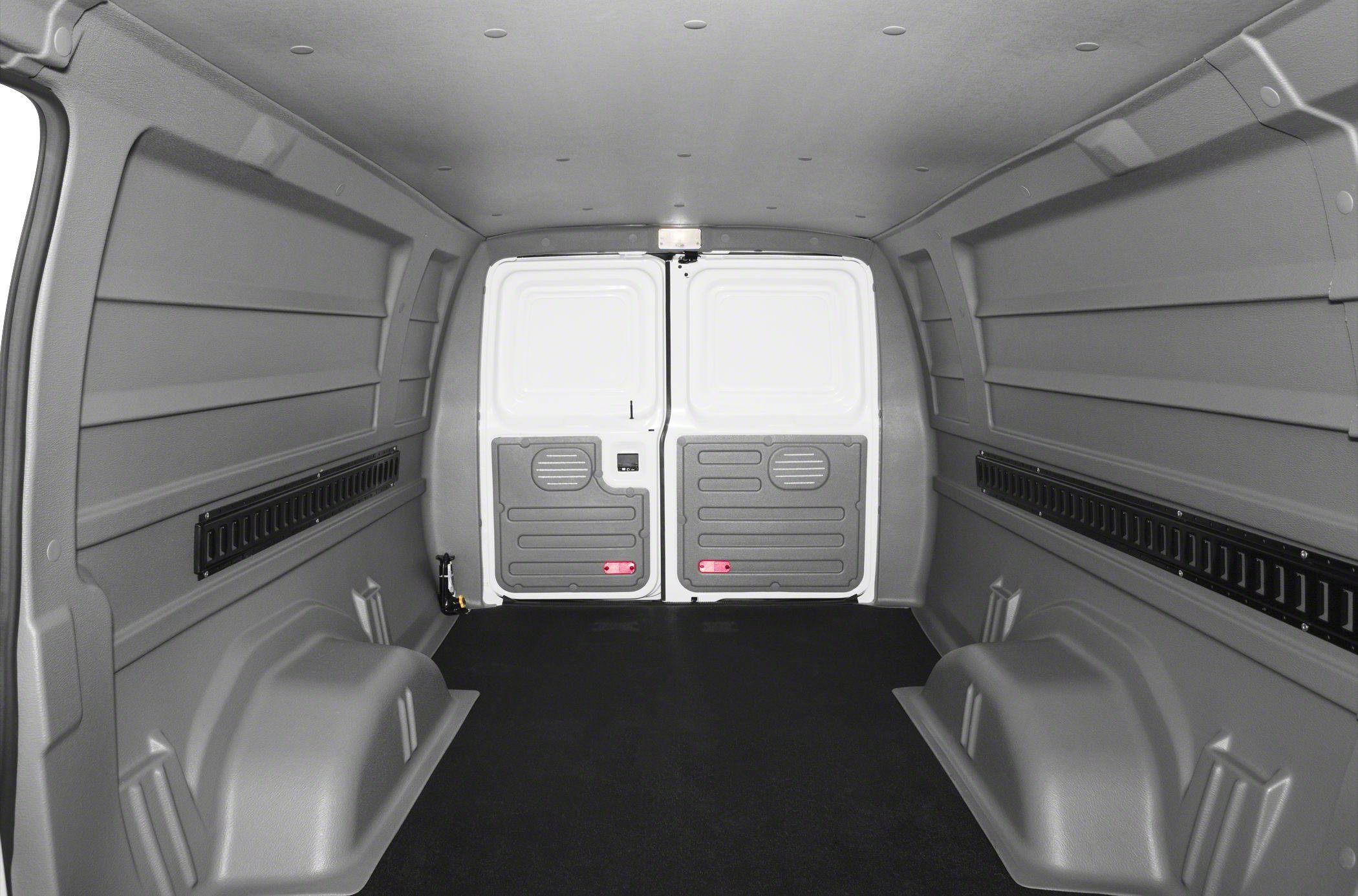 2014 ford e-350 super duty
