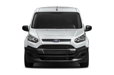 Grille  2016 Ford Transit Connect