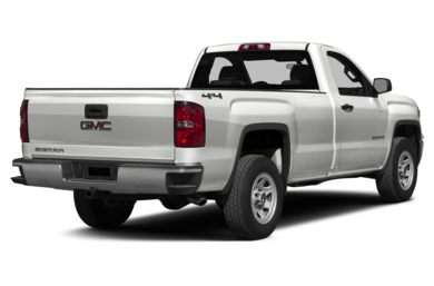 See 2014 gmc sierra 1500 color options carsdirect for 2014 gmc sierra exterior colors