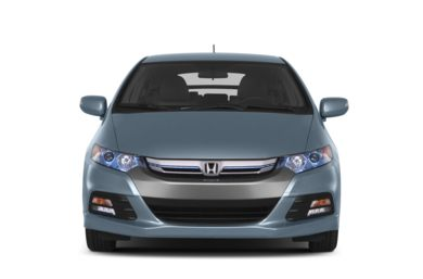 Grille  2014 Honda Insight