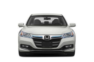 Grille  2014 Honda Accord Plug-In Hybrid