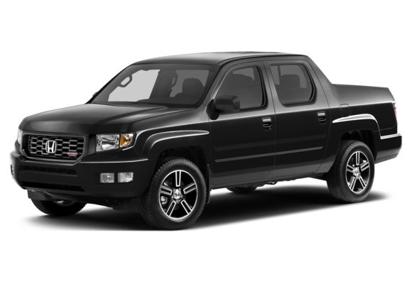 2014 honda ridgeline pictures photos carsdirect. Black Bedroom Furniture Sets. Home Design Ideas