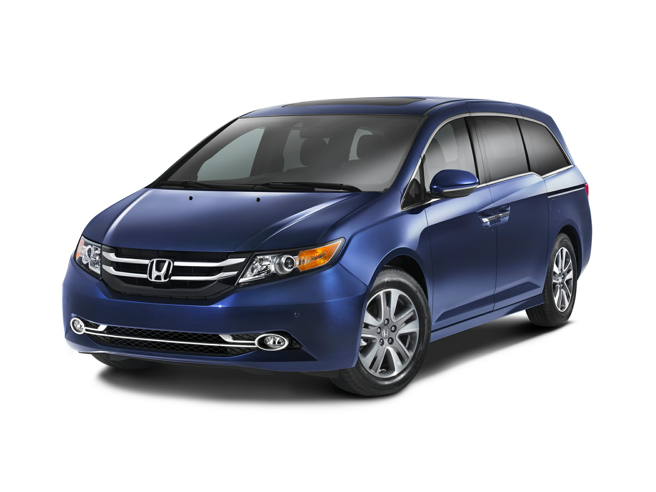 2017 honda odyssey styles features highlights. Black Bedroom Furniture Sets. Home Design Ideas