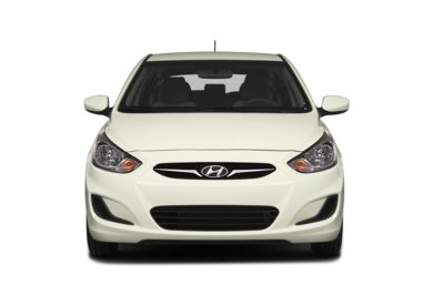 Grille  2014 Hyundai Accent