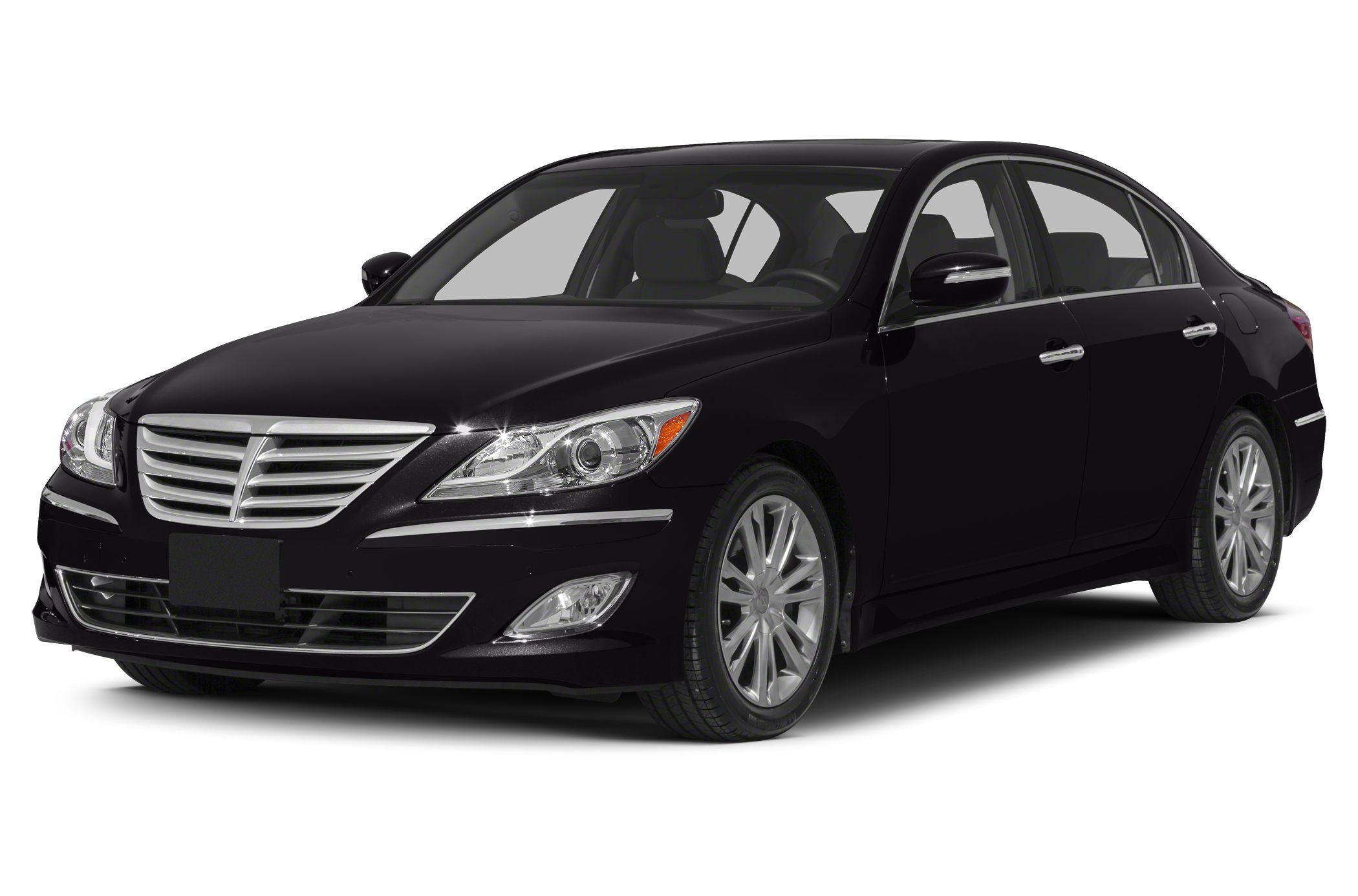 2014 Hyundai Genesis Sedan Specs Safety Rating Amp Mpg