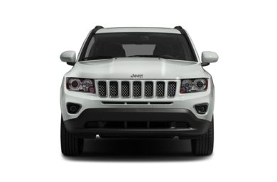 Grille  2016 Jeep Compass