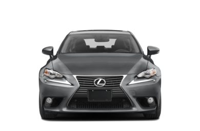 Grille  2014 Lexus IS 250