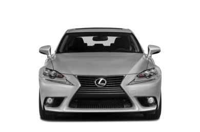 Grille  2015 Lexus IS 350