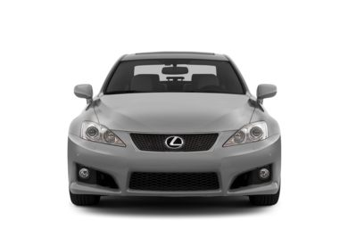 Grille  2014 Lexus IS-F